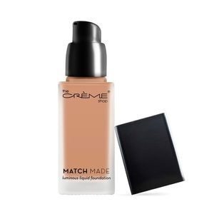 The CREME Shop Match Made Foundation Shade 23